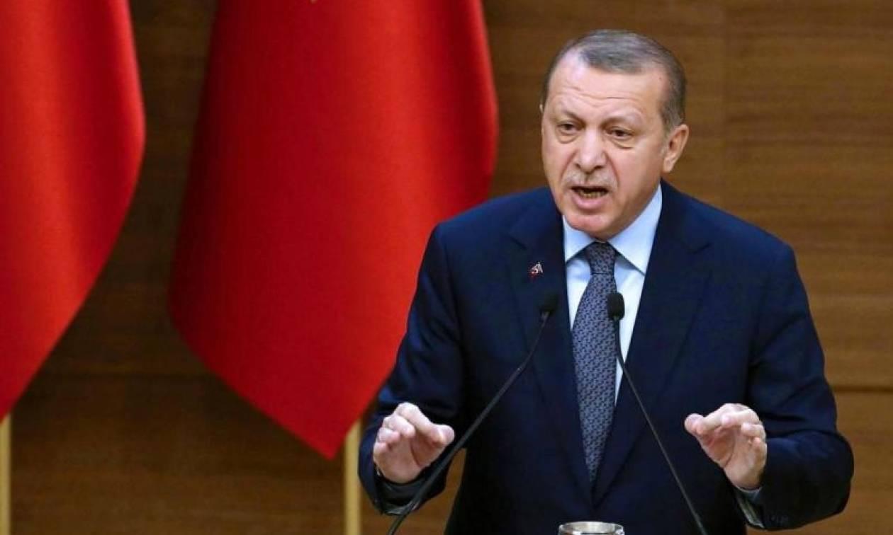De Morgen: Ο Ερντογάν φταίει για το ναυάγιο στις διαπραγματεύσεις για το Κυπριακό