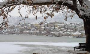 Καιρός: Πώς θα λειτουργήσουν τα σχολεία στους νομούς της δυτικής Μακεδονίας