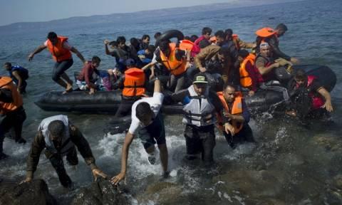 Οι Ευρωπαίοι θέλουν να στείλουν πίσω στην Ελλάδα  4.400 μετανάστες