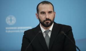 Τζανακόπουλος: Η κυβέρνηση δεν πρόκειται ποτέ να δεχτεί τη νομοθέτηση νέων μέτρων