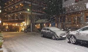 Καιρός: Έκτακτο δελτίο της ΕΜΥ - Ο χιονιάς «Βίκτωρ» σαρώνει τη χώρα