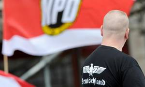 Γερμανία: Σήμερα η απόφαση για την απαγόρευση του ακροδεξιού κόμματος NPD