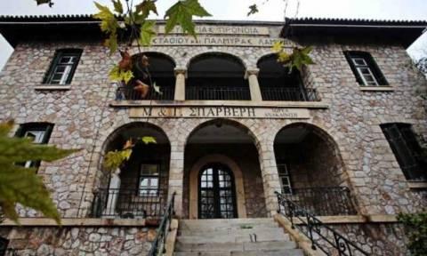 Αυτοψία στο γηροκομείο Αθηνών έκανε ο δήμαρχος Αθηναίων