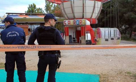 Η ώρα της δικαιοσύνης για το θάνατο του 13χρονου στο λούνα παρκ του τρόμου στο Ελληνικό