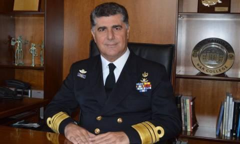 Πολεμικό Ναυτικό: Ποιος είναι ο νέος Α/ΓΕΝ
