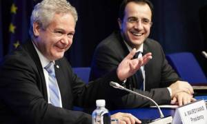 Διπλωματικός πυρετός ενόψει συνομιλιών στο Μοντ Πελεράν - Αυτή είναι η διαπραγματευτική ομάδα
