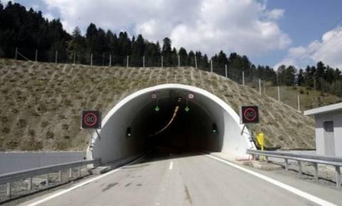 Στο «σκοτάδι» του τούνελ της περιφερειακή οδού Βόλου λόγω… αρουραίων