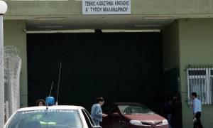 Ομοσπονδία Σωφρονιστικών: Αναπάντητα ερωτήματα για το θάνατο του διευθυντή των φυλακών Μαλανδρίνου