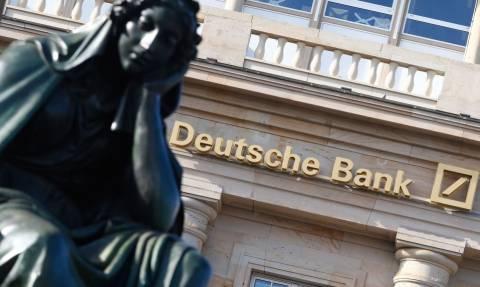 Spiegel: «Τσεκούρι» της Deutsche Bank στους μισθούς των υψηλόβαθμων στελεχών της