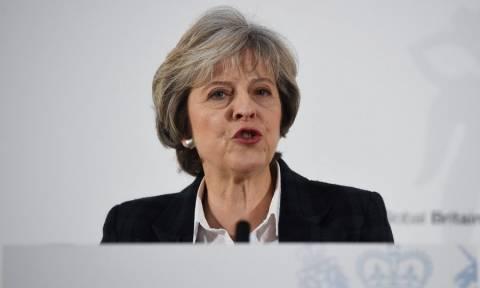 Brexit: Αυτές είναι οι 12 προτεραιότητες της νέας «Σιδηράς Κυρίας» για τη βρετανική έξοδο από την ΕΕ