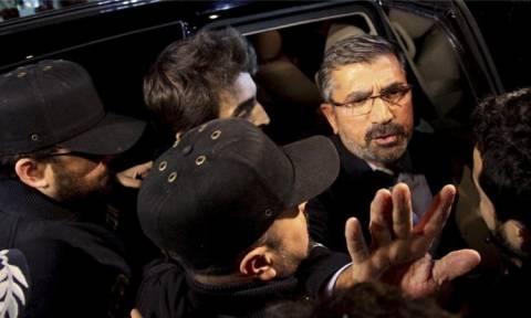 Χωρίς τέλος οι διώξεις στην Τουρκία: Εντάλματα σύλληψης για 243 στελέχη των ενόπλων δυνάμεων