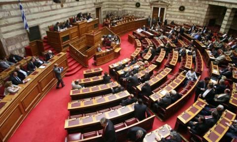 Βουλή: Στις 10:00 η προ ημερησίας συζήτηση για το αγροτικό