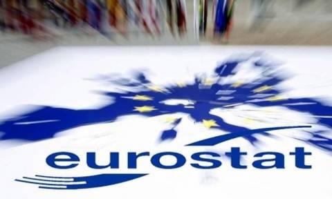 Eurostat: Στο 0,3% ο ετήσιος πληθωρισμός στη Ελλάδα