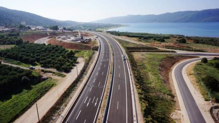 Αθήνα - Ιωάννινα σε 3,5 ώρες σε λίγες ημέρες - Πόσο θα κοστίζει το ταξίδι (pics+vid)
