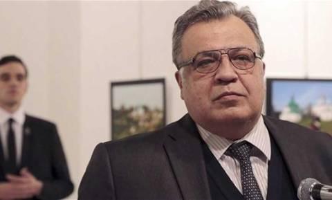 Τουρκία: Δύο συλλήψεις για τον φόνο του Ρώσου πρέσβη στην Άγκυρα