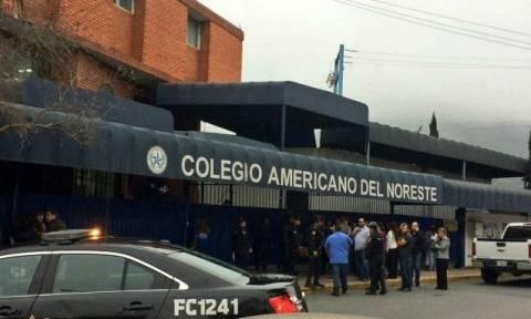 Μεξικό: Βίντεο ντοκουμέντο από τους πυροβολισμούς στο Αμερικανικό κολέγιο
