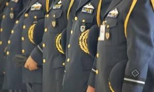 Πολεμική Αεροπορία: Τοποθετήσεις Αντιπτεράρχων και Υποπτεράρχου