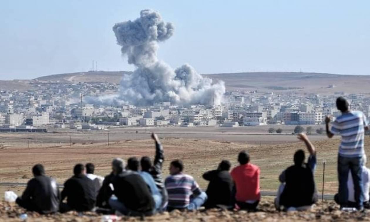 Ιράκ: Ο στρατός απελευθέρωσε το ανατολικό τμήμα της Μοσούλης από τους τζιχαντιστές