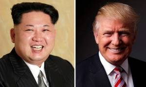 Βόρεια Κορέα: Με εκτόξευση πυραύλου εοιμάζεται να υποδεχτεί ο Κιμ Γιονγκ Ουν τον Ντόναλντ Τραμπ