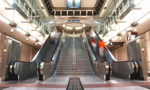 Προσοχή: Δείτε ποιοι σταθμοί του Μετρό θα είναι κλειστοί το Σαββατοκύριακο