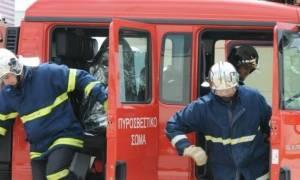 Νεκρός ηλικιωμένος από φωτιά σε διαμέρισμα στη Νίκαια