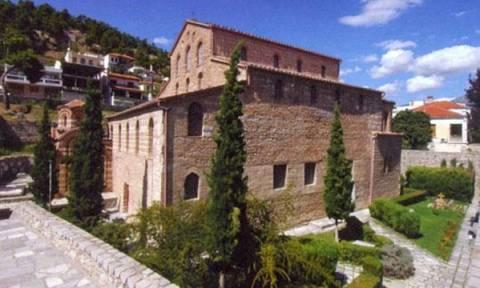 Κατέβασε και δες το λεύκωμα με την ιστορία της Παλιάς Μητρόπολης Σερρών