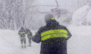 Χιονοστιβάδα - Ιταλία: Συγκλονιστική μαρτυρία επιζώντα – Σώθηκε από τυχαίο παιχνίδι της μοίρας