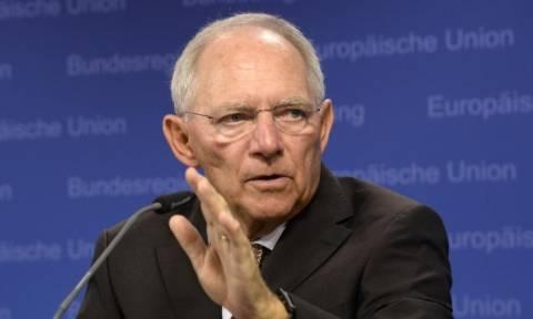 Handelsblatt: Αυτό είναι το σχέδιο Σόιμπλε για το ελληνικό πρόγραμμα