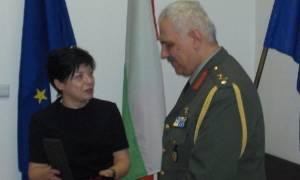 Υπογραφή Προγράμματος Στρατιωτικής Συνεργασίας Ελλάδος-Βουλγαρίας