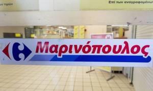 Μαρινόπουλος: Τι εισηγείται η Επιτροπή Ανταγωνισμού για την τύχη της γνωστής αλυσίδας σούπερ μάρκετ