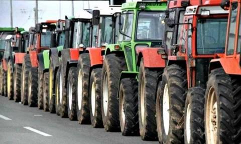 Λάρισα: Μπλόκα με τρακτέρ ετοιμάζουν οι αγρότες - Πότε ξεκινούν τις κινητοποιήσεις