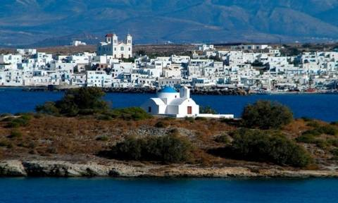 FAZ: Αγορές εξοχικών από ξένους στην Ελλάδα