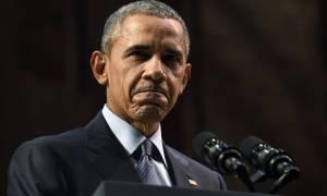 Σε ποιον ξένο ηγέτη έκανε το τελευταίο του επίσημο τηλεφώνημα ο Ομπάμα