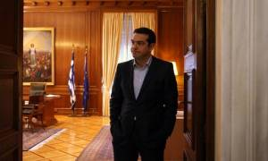 PM Tsipras to meet pensioners' associations