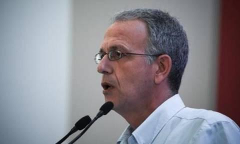 Ρήγας: Δεν είναι να δυνατόν ο Μητσοτάκης να παίζει τον Ρομπέν των Δασών