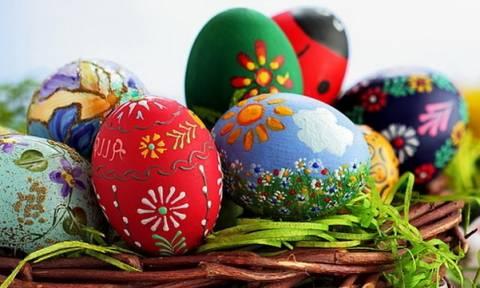 Προειδοποίηση «βόμβα» για το Πάσχα!