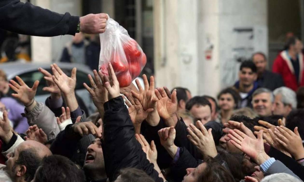 FT: Η ελληνική τραγωδία – Πόσα πια να αντέξει ένας λαός;