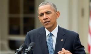 Ορκωμοσία Τραμπ: Τα τελευταία συγκινητικά tweets του Ομπάμα ως πρόεδρος