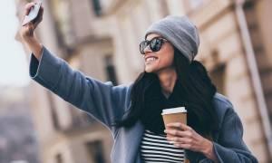 Τι τύπος selfie taker είσαι; Μια νέα έρευνα θα σου δώσει την απάντηση!