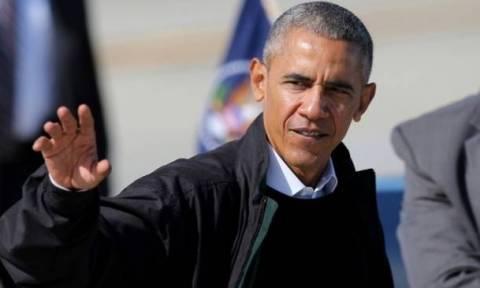 Σε ποιον ήταν το τελευταίο επίσημο τηλεφώνημα του Μπαράκ Ομπάμα;