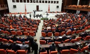 Τουρκία: «Σουλτάνος» ο Ερντογάν - Εγκρίθηκε το σχέδιο συνταγματικής αναθεώρησης