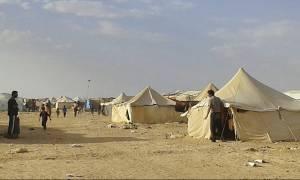Σύρια: Τουλάχιστον 4 νεκροί από έκρηξη παγιδευμένου αυτοκινήτου σε καταυλισμό προσφύγων