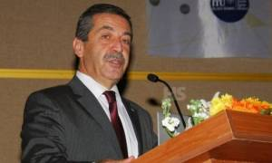 Ερτουγρούλογλου: «Λάθος το αίτημα Ακιντζί για δύο Τ/κ Ευρωβουλευτές»
