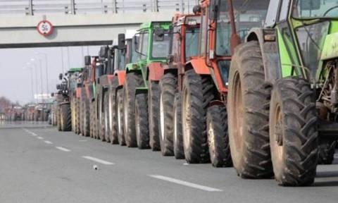 Αρχίζουν τις κινητοποιήσεις οι αγρότες - Πού θα «στηθούν» τα πρώτα μπλόκα