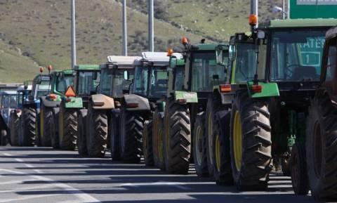 Στους δρόμους αύριο 23 Ιανουαρίου οι αγρότες