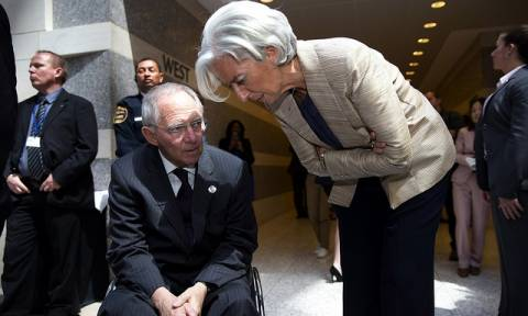 Νταβός - Παγκόσμια Ομοσπονδία Συνδικάτων: Καταστρέψατε την Ελλάδα!