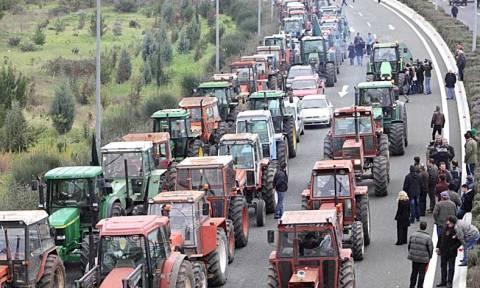Ξεκινούν κινητοποιήσεις οι αγρότες - Πού θα «στηθούν» τα πρώτα μπλόκα