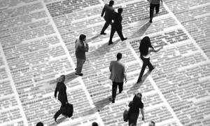 Κυβέρνηση - κοροϊδίας: Πανηγυρίζει ότι η ανεργία μειώθηκε! Πού βρήκαν όμως οι άνεργοι δουλειά;