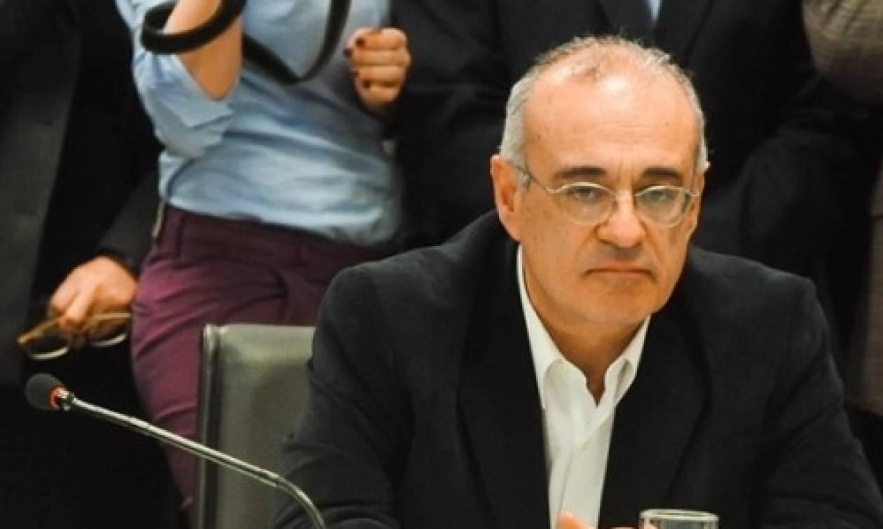 Θεσσαλονίκη: Επαγγελματίες τα «έψαλαν» σε Μάρδα  (vid)