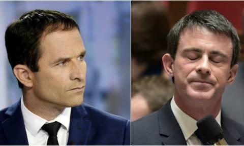 Απίστευτη ανατροπή στη Γαλλία: Ποιος κερδίζει στην κούρσα για την προεδρία των Σοσιαλιστών